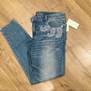 Michael Kors NWT Skinny Jeans